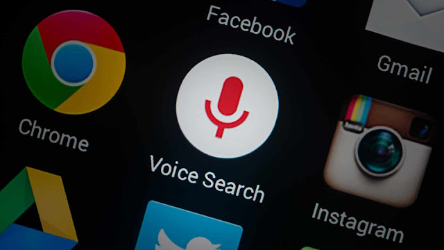 Modern Imprint: Voice Search SEO