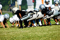 Early Exposure to Football May Have Long-Term Behavioral Consequences