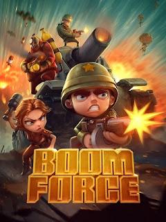 Boom Force