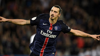 , Ibrahimovic sets another record at Manchester United, Latest Nigeria News, Daily Devotionals & Celebrity Gossips - Chidispalace