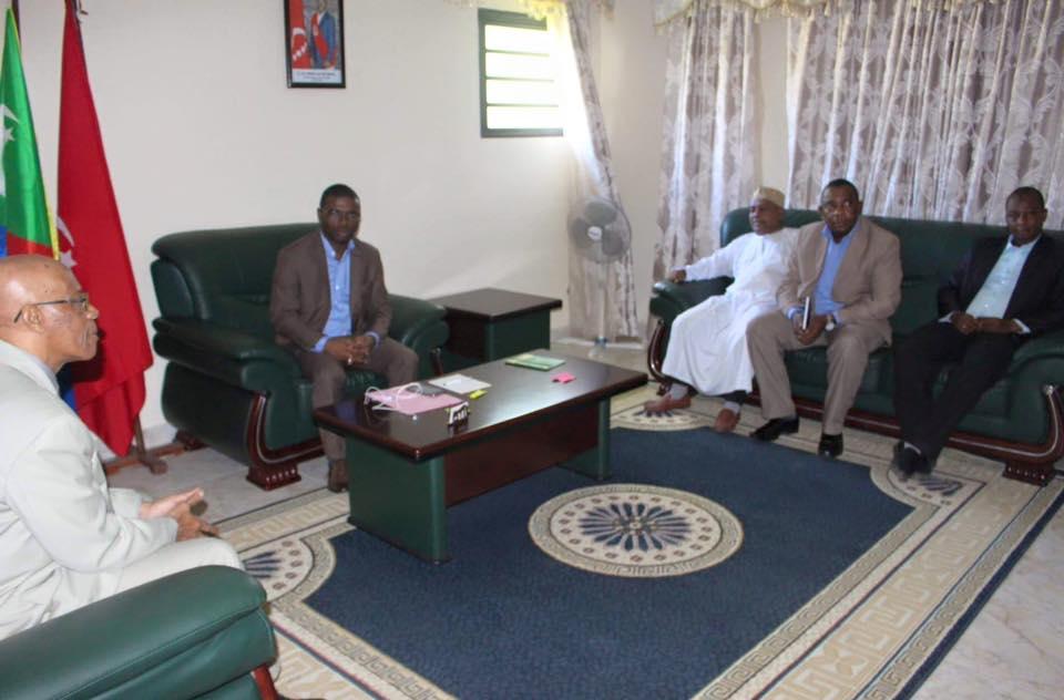 S curisation des examens de fin d ann e le ministre de l education nationale dar nadjah le - Office education nationale ...