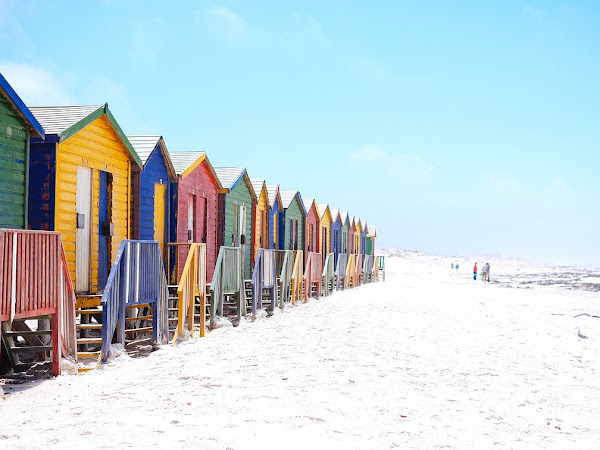 Great Places To Go For Spring Break