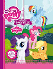 My Little Pony Welcome to Ponyville, Surprise Pop-up Book Books