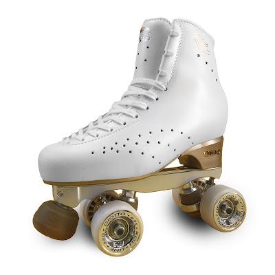 Aulas de patinação artística - que patins eu compro?