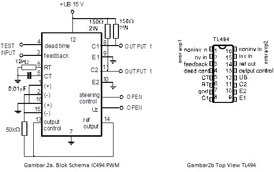 pengertian power step up dc to dc converter