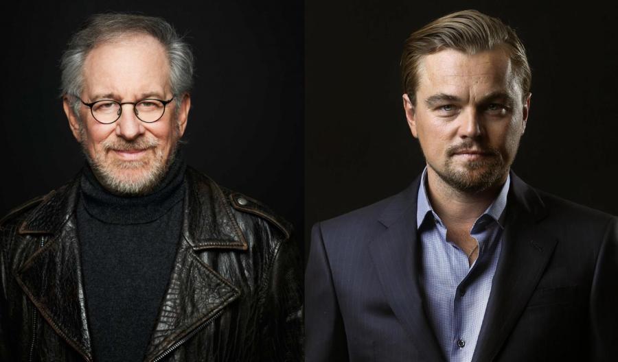 Spielberg e DiCaprio podem se reunir para longa biográfico sobre Ulysses S. Grant