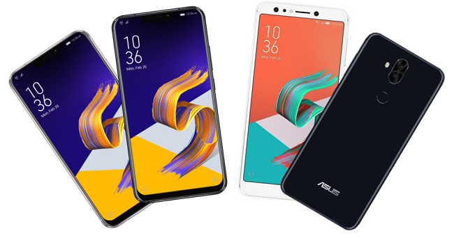 All-new ZenFone 5 Series unveiled: ZenFone 5Z and ZenFone 5