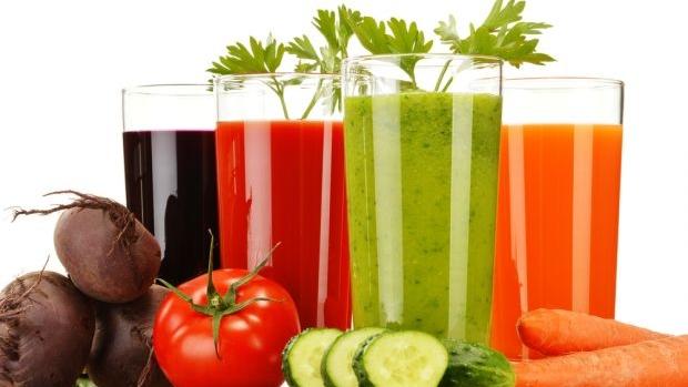 Jus Buah Dan Sayur Untuk Diet Sehat
