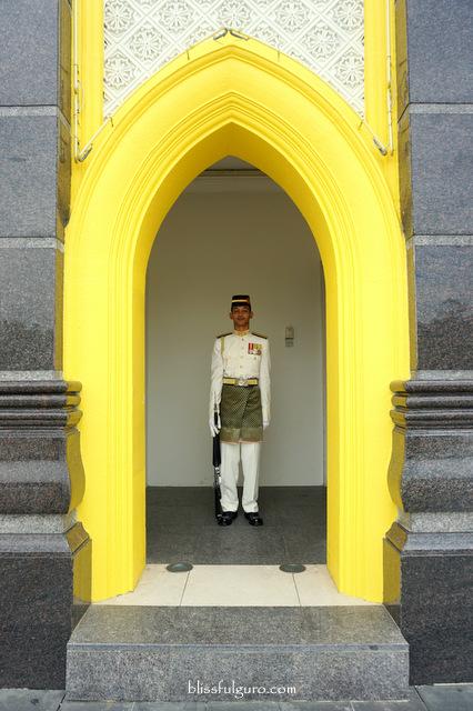 Kuala Lumpur Royal Museum