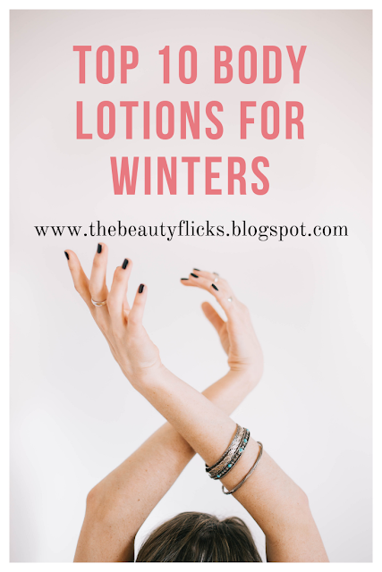 Top 10 Body Lotions for Winters