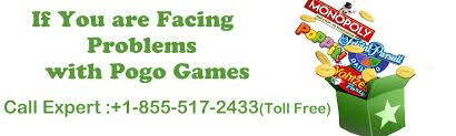 Pogo Helpline   Call Now +1-855-517-2433