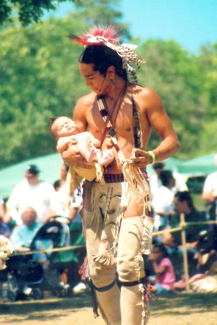 Native american men seeking white women