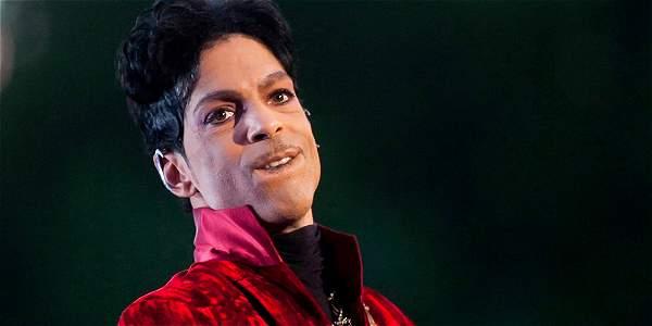Prince, el artista e ícono del pop que no necesitaba nombre