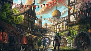 https://robintran.deviantart.com/art/Medieval-Town-543676071