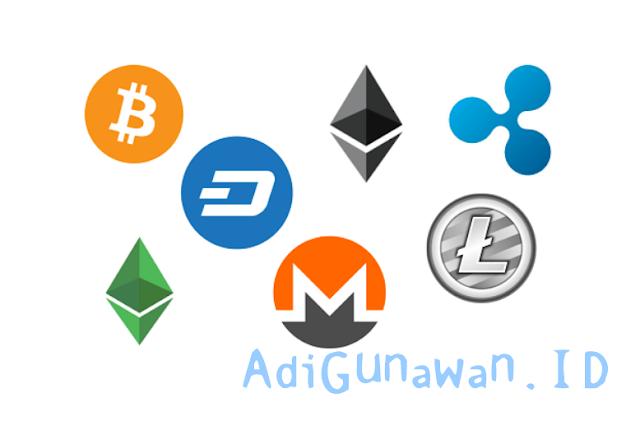 Situs Layanan Cloud Mining Altcoin Terbaik
