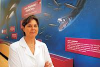 Dra. Ellen J. Censky (EE.UU.)