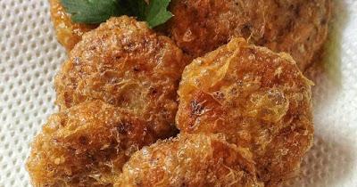 Cara Membuat Perkedel Daging Sapi Yang Enak