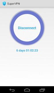 تحميل تطبيق SuperVPN Free VPN Client برابط مباشر apk