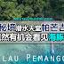 大马秘境潜水天堂帕芒吉尔岛!竟然有机会看见海豚!