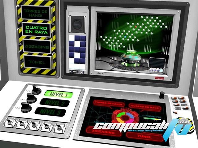 Turbo Brain PC Full Español Juego para Ejercitar el Cerebro