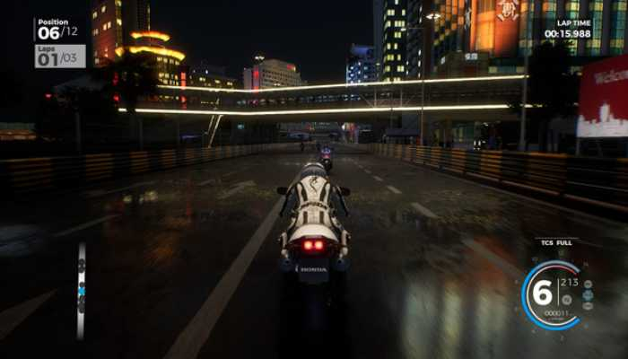 Download RIDE 3 For PC