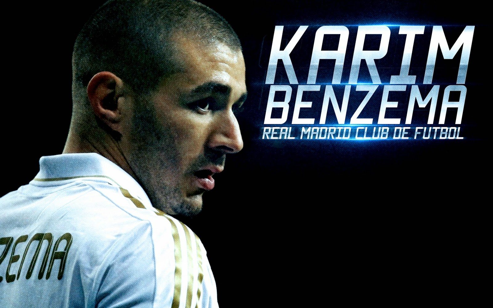 Benzema Wallpaper 2016