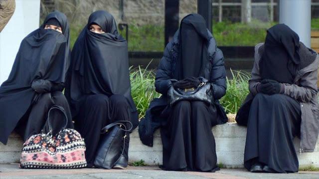 Identifican red de mujeres salafistas que incitan odio en Alemania