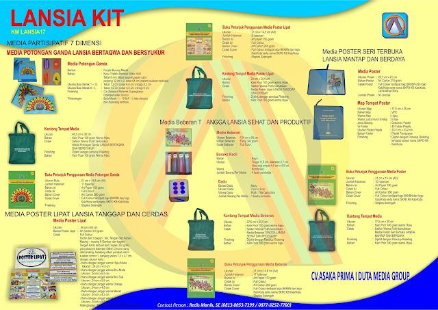 Produksi Kit Lansia ( Bkkbn ) 2017,katalog lansia kit 2017,Distributor Kit Lansia / Produsen Bkkbn 2017 genre kit kkb 2017,jual genre kit kkb 2017,produksi genre kit kkb 2017,produk genre kit 2017,harga lansia kit 2017