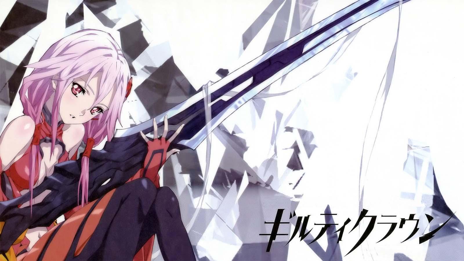Hình ảnh anime đẹp