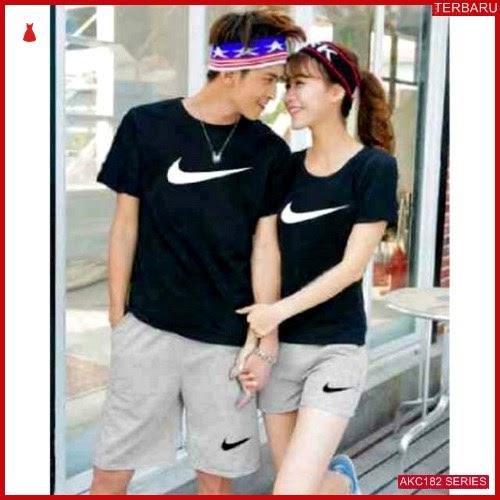 AKC182S38 Setelan Couple Anak 182S38 Nike BMGShop