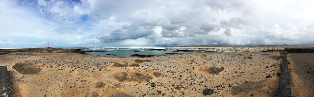 El Cotillo Lighthouse - Fuerteventura