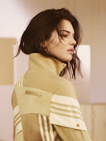 Kendall Jenner by Daniëlle Cathari for adidas Originals 2018 Campaign