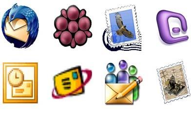 أفضل خمسة برامج لادارة بريدك الالكتروني - دهاليز نت Email-Client