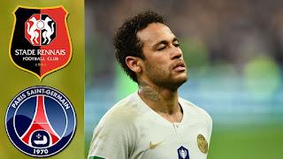 نتيجه مشاهده مباراة باريس سان جيرمان وريمس اليوم 24-5-2019 انهت بفوز ريمس 3 - 1