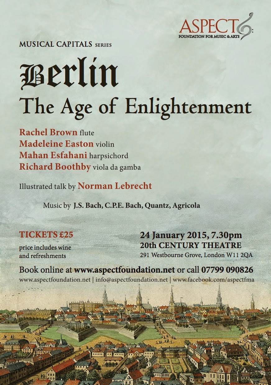 Berlin: The Age of Enlightenment