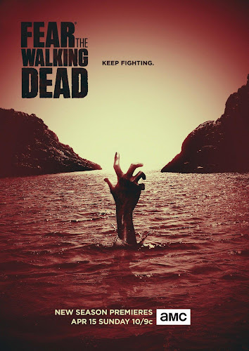 Fear the Walking Dead Temporada 4 (HDTV 720p Ingles Subtitulada)