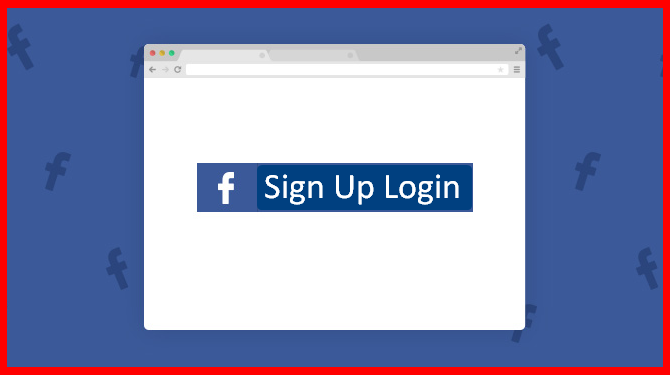 Welcome to facebook login sign up online more