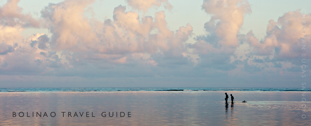 Bolinao Travel Blog Guide