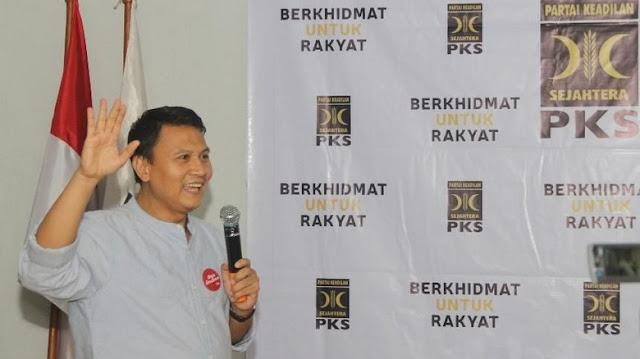 PKS: 'Make Indonesia Great Again' Prabowo untuk Rakyat