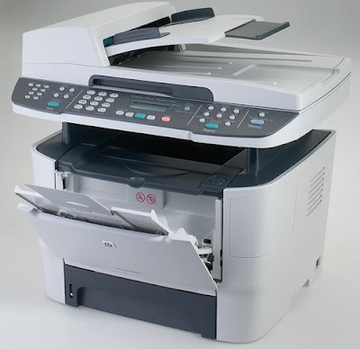 HP LaserJet Pro M2727 Driver & Software Download
