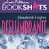 Reseña: Deslumbrante | Elizabeth Hayley