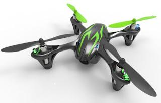 6 Drone Murah Harga 1 Jutaan, Cocok Untuk Pemula