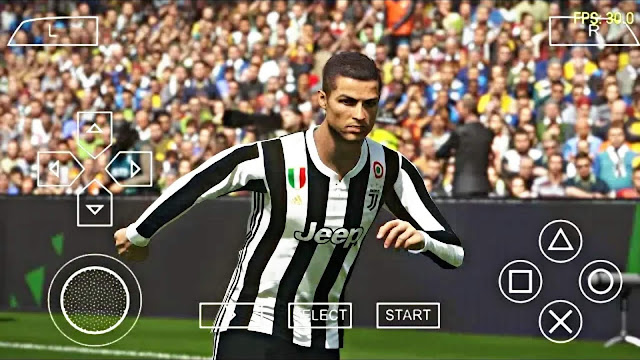 PES 2019 Android Offline Camera PS4 Best Graphics Latest Transfer And Kits