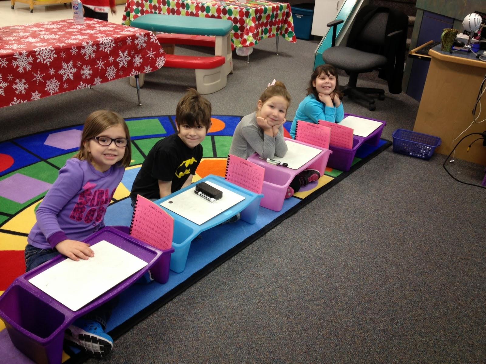 Kindergarten Diva Making Your Morning Calendar Truly
