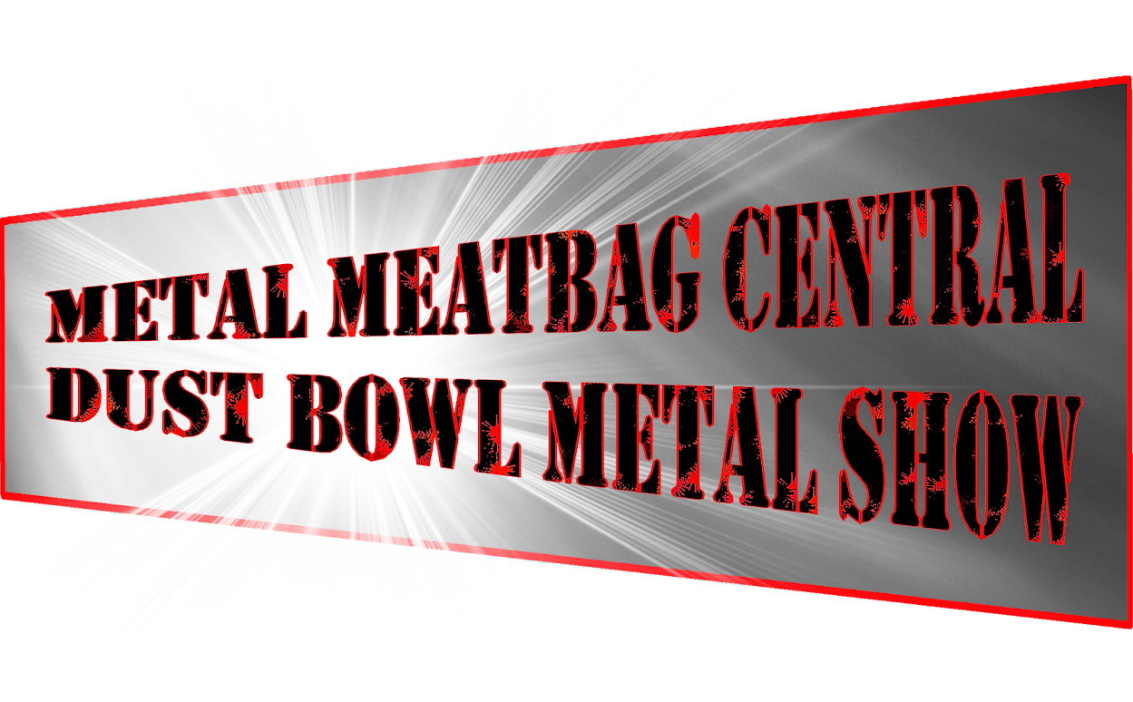 METAL MEATBAG CENTRAL