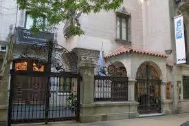 destinos com história - Museu Evita