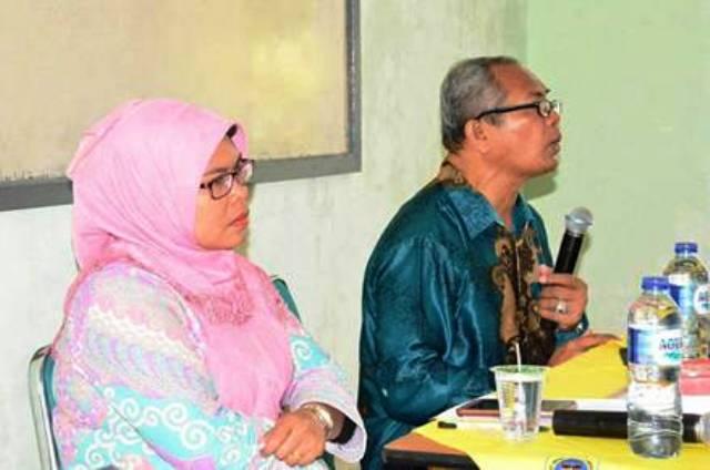 SMK-SMAK Komit Wujudkan Sekolah Dengan Kurikulum KTSP