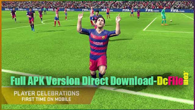 FIFA Soccer Apk Download latest version Android