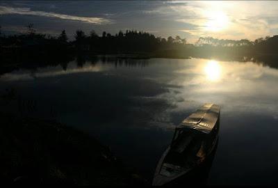 Rawa Geude: Destinasi wisata alam baru di Bogor