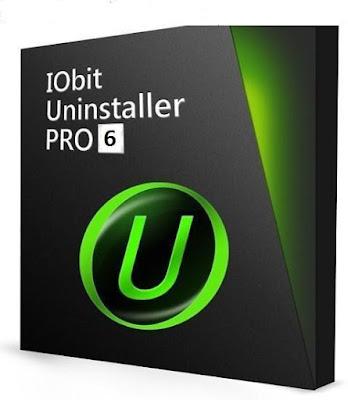 IObit Uninstaller Pro 6.1